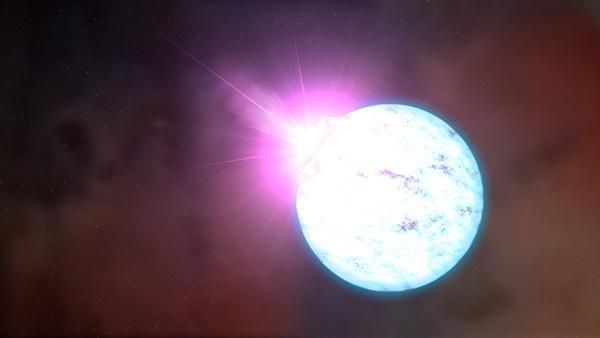 Neutrónová hviezda