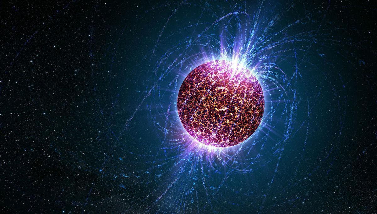 Neutrónové hviezdy