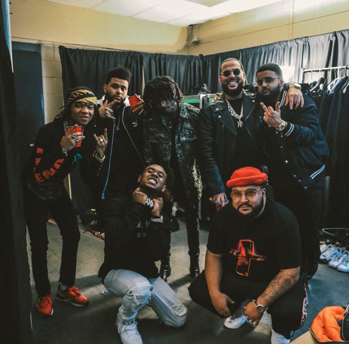 The Weeknd s XO