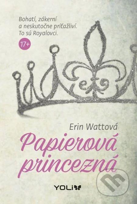 papierova princezna