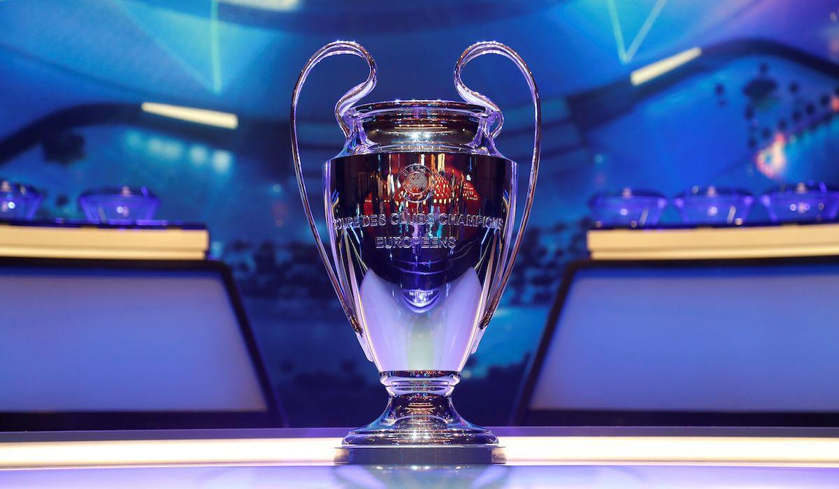 Liga majstrov sa dohrá v Lisabone