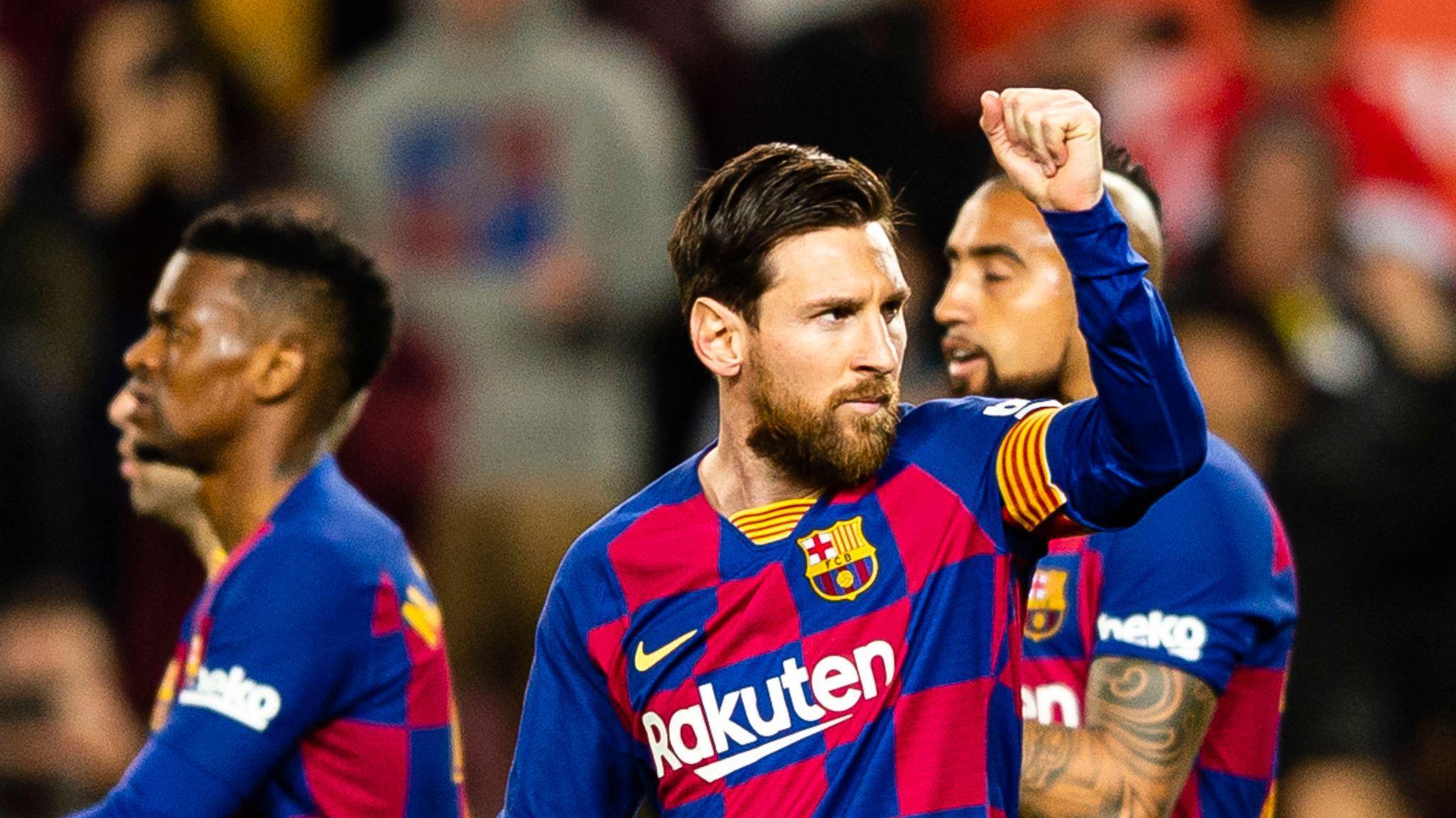 španielska La Liga