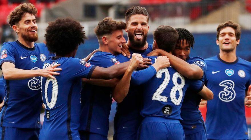 finále FA Cupu prinesie londýnske derby
