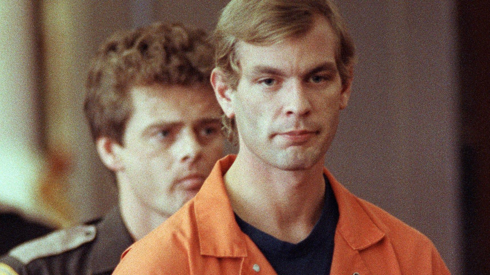 Vrah Jeffrey Dahmer