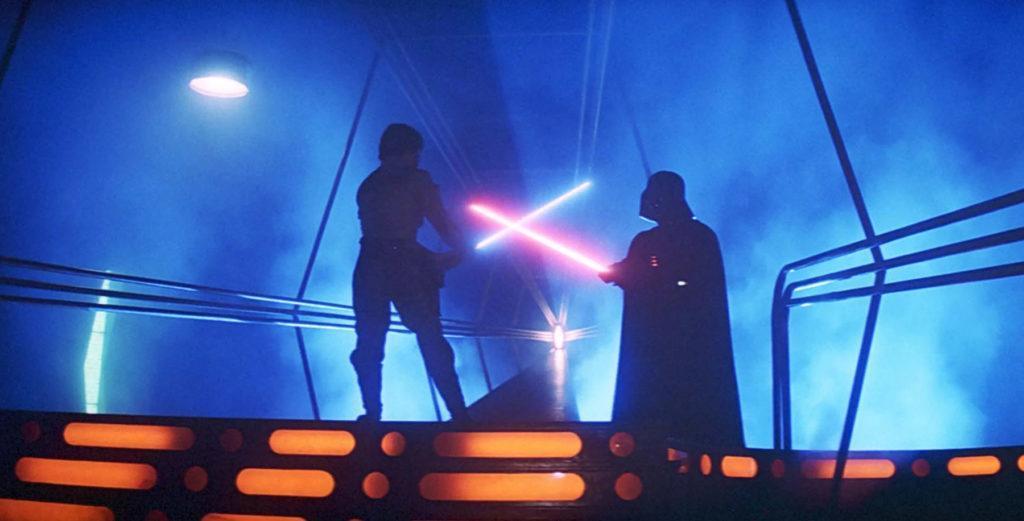 Star Wars Epizoda V: Impérium vrací úder