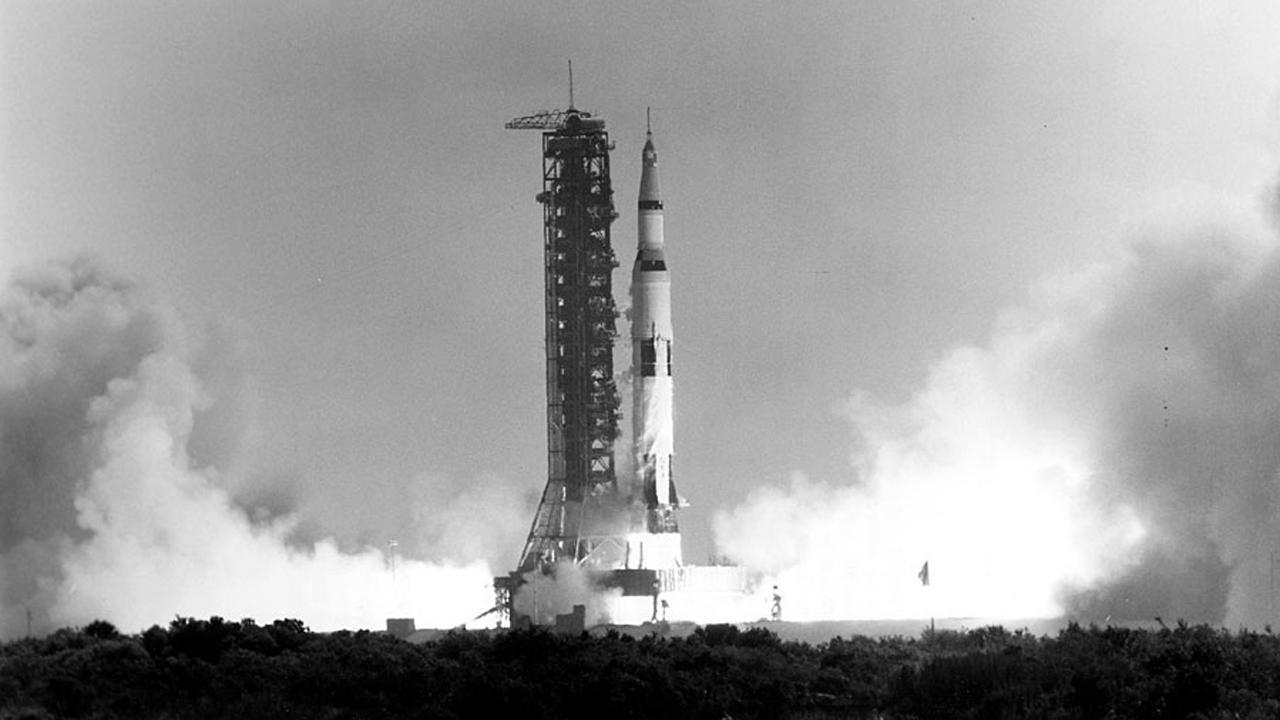 Apollo 11 a kód 1202