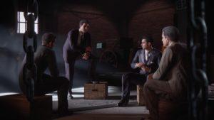 Mafia: Definitivní Edice