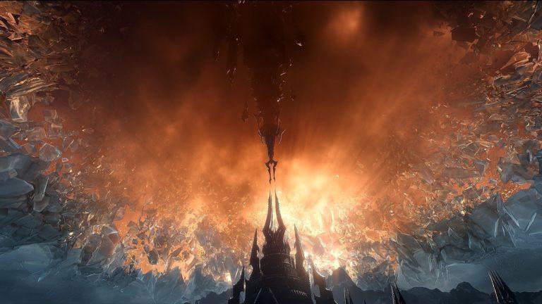 Spoločnosť Blizzard