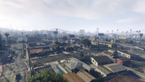 South Los Santos nejlepší mise z gta