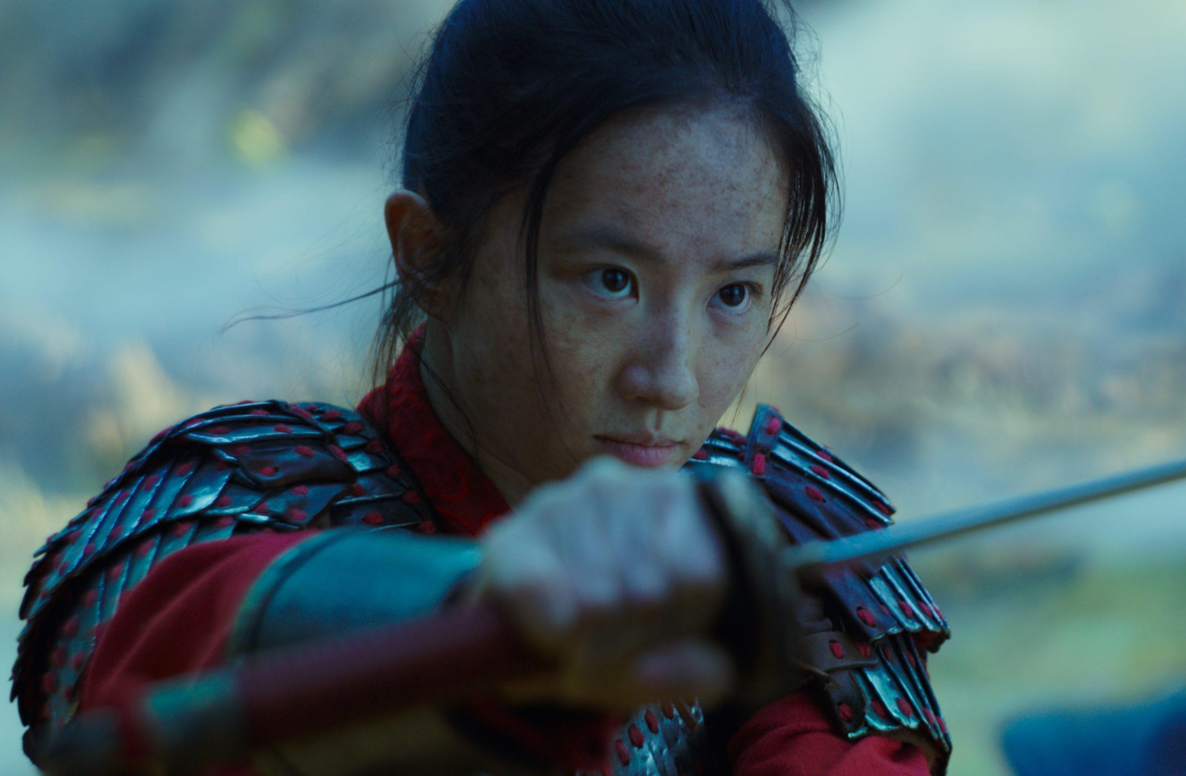 Recenze: Mulan