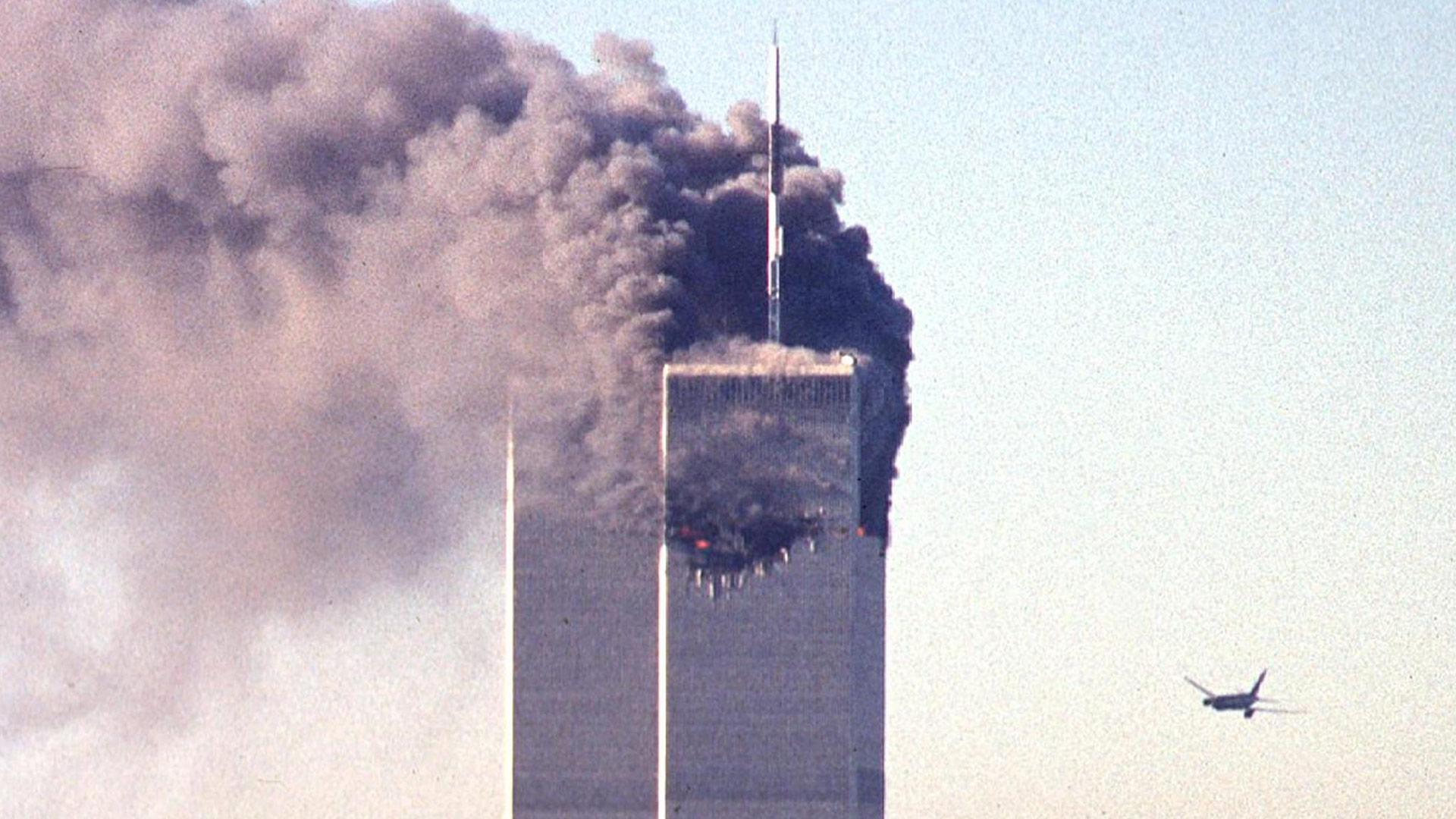 útoky z 11.9.2001