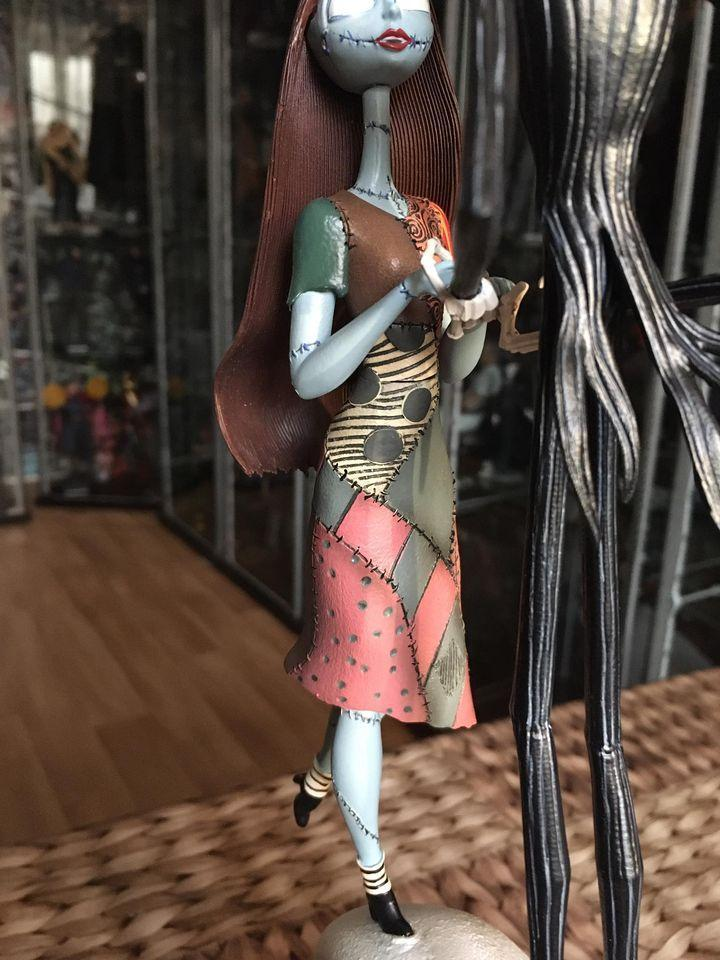 Collector's diary #1: The Nightmare Before Christmas sošky