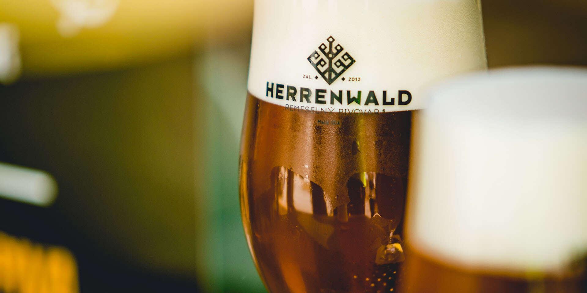 Remeselné pivovary Herrenwald