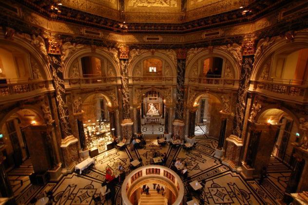 Vídeňské muzeum