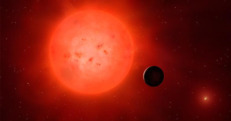 Slnečná sústava smrť Slnka