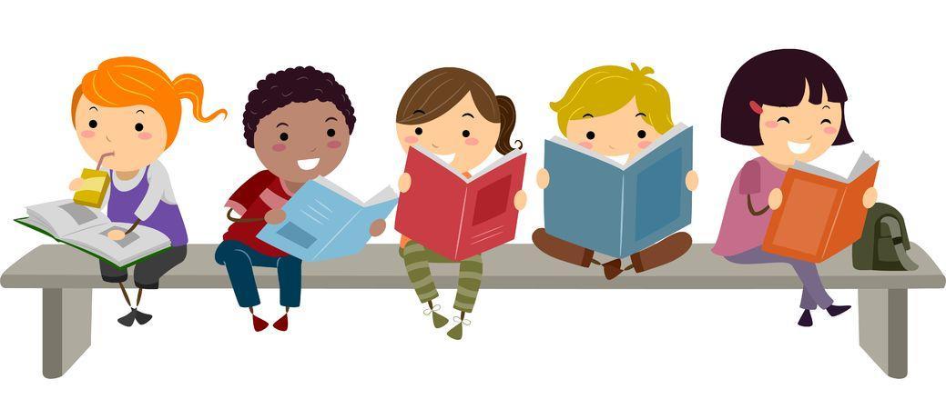 deti a knihy