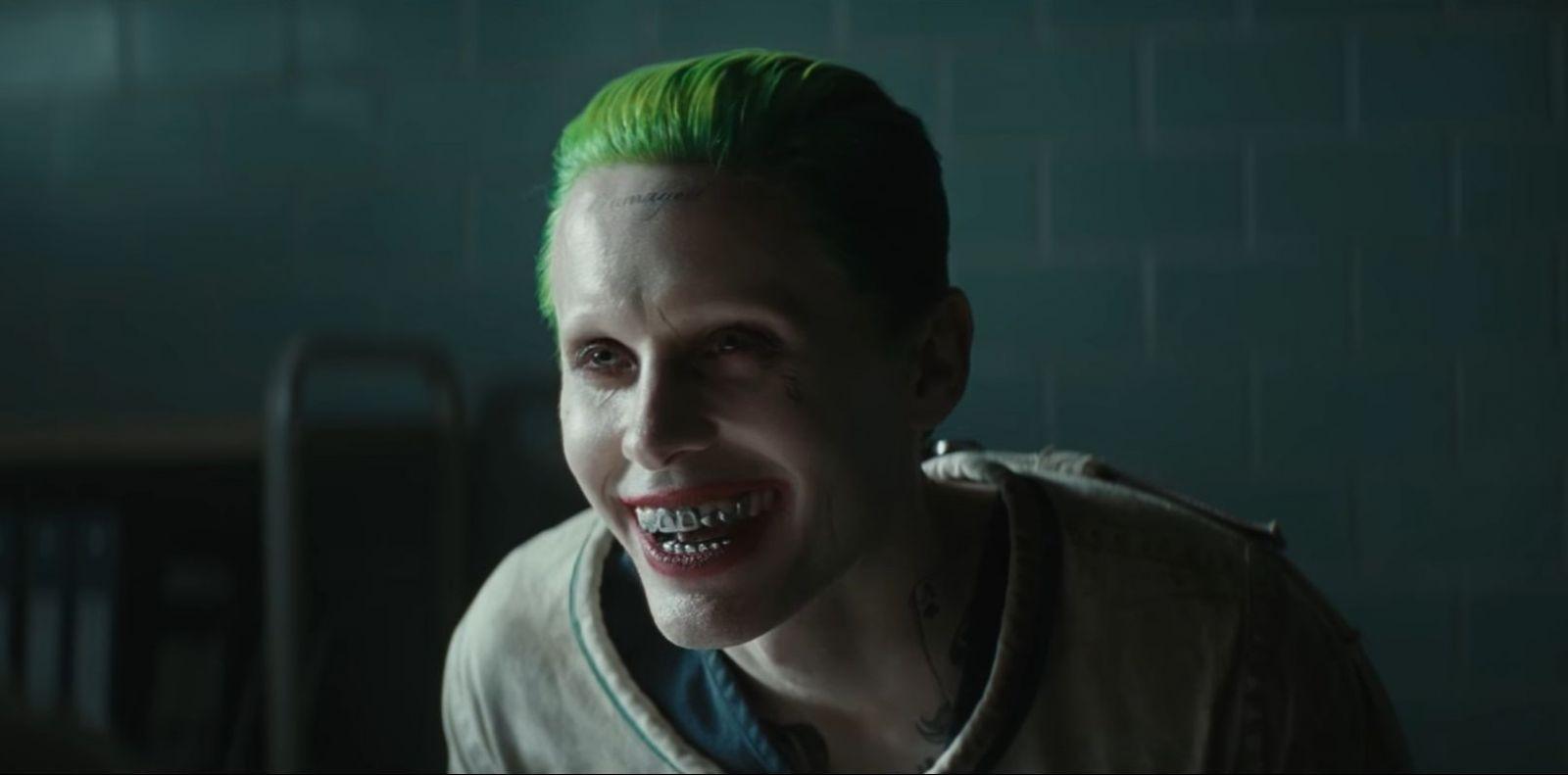 Jared Leto se vrací jako Joker?