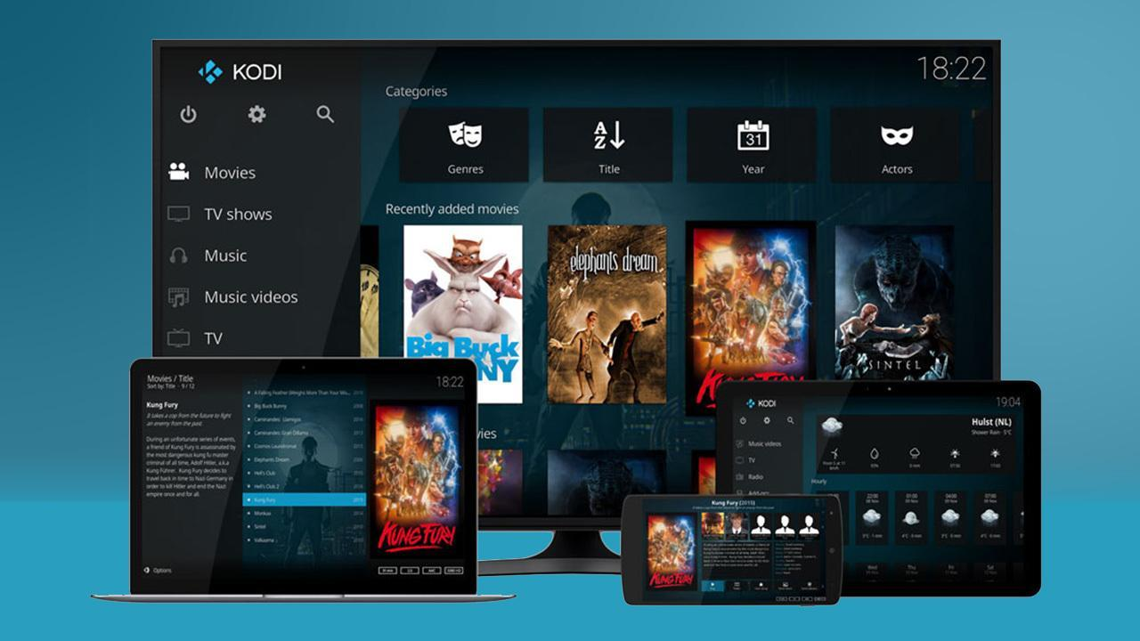 kodi stream cinema