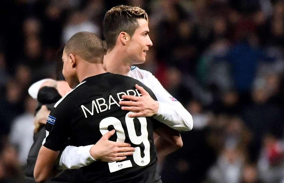 Ronaldo do PSG