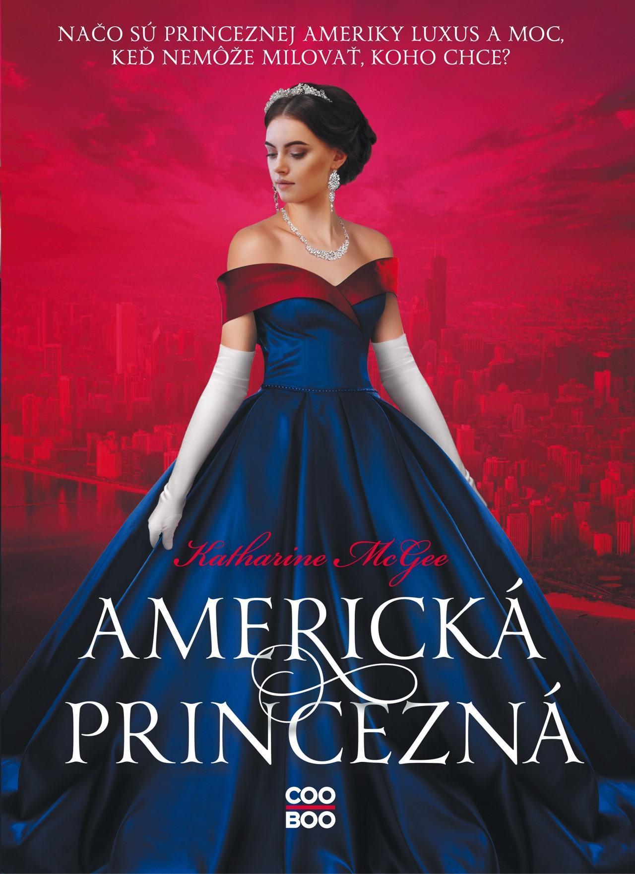Recenzia – Americká Princezná