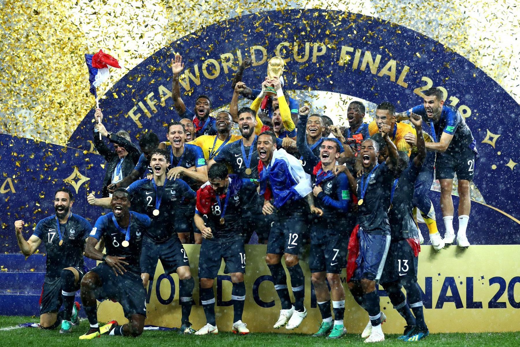Žreb kvalifikácie MS vo futbale 2022