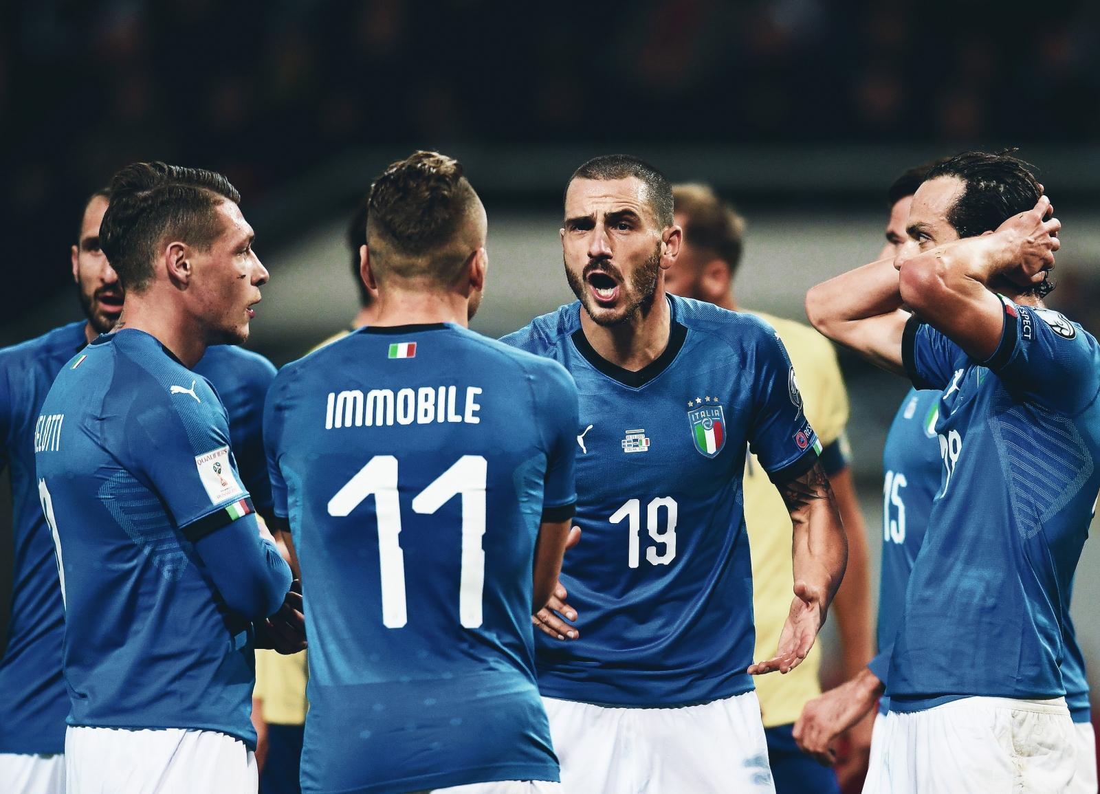 Taliansky futbal