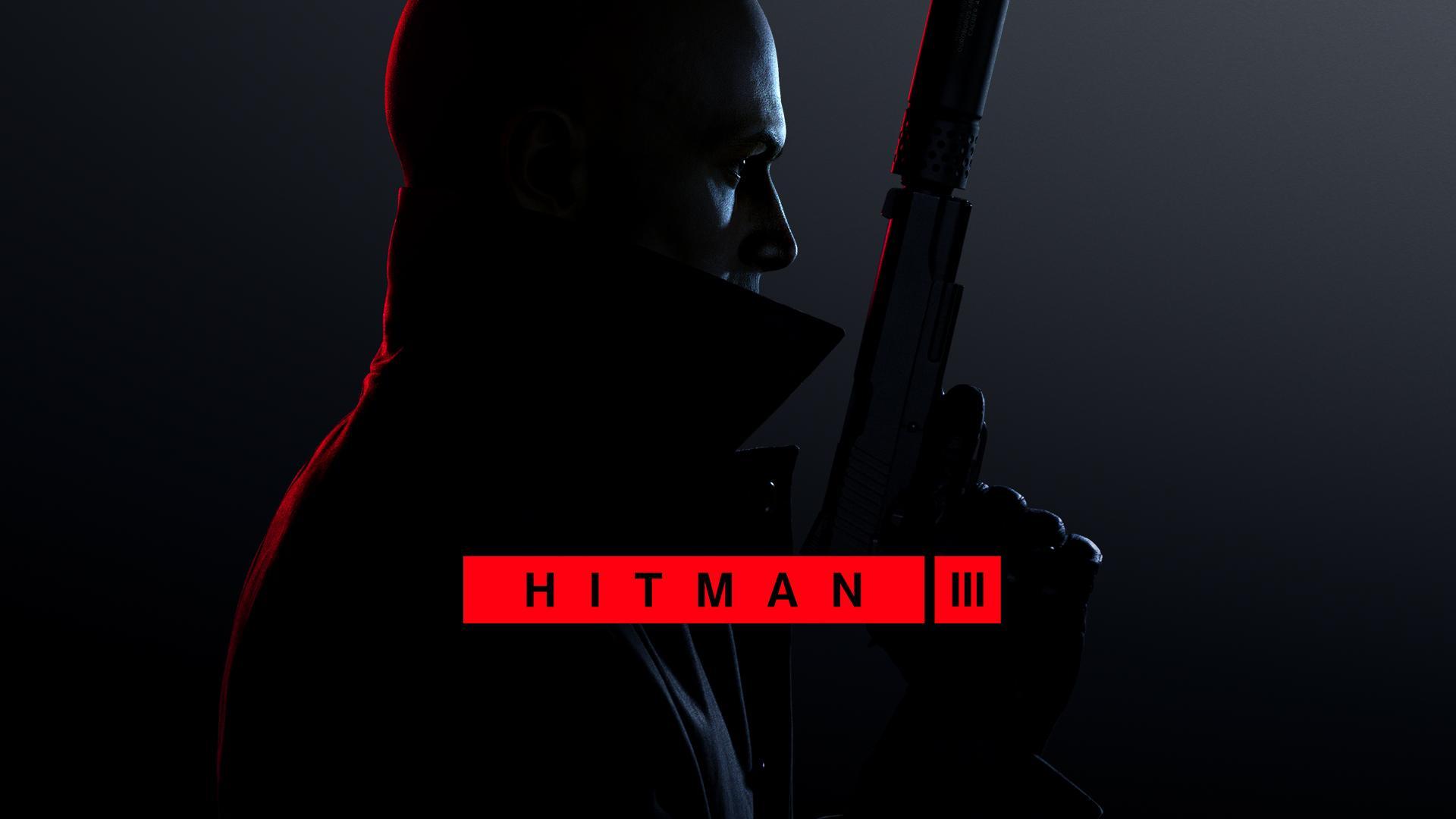 Hra Hitman 3