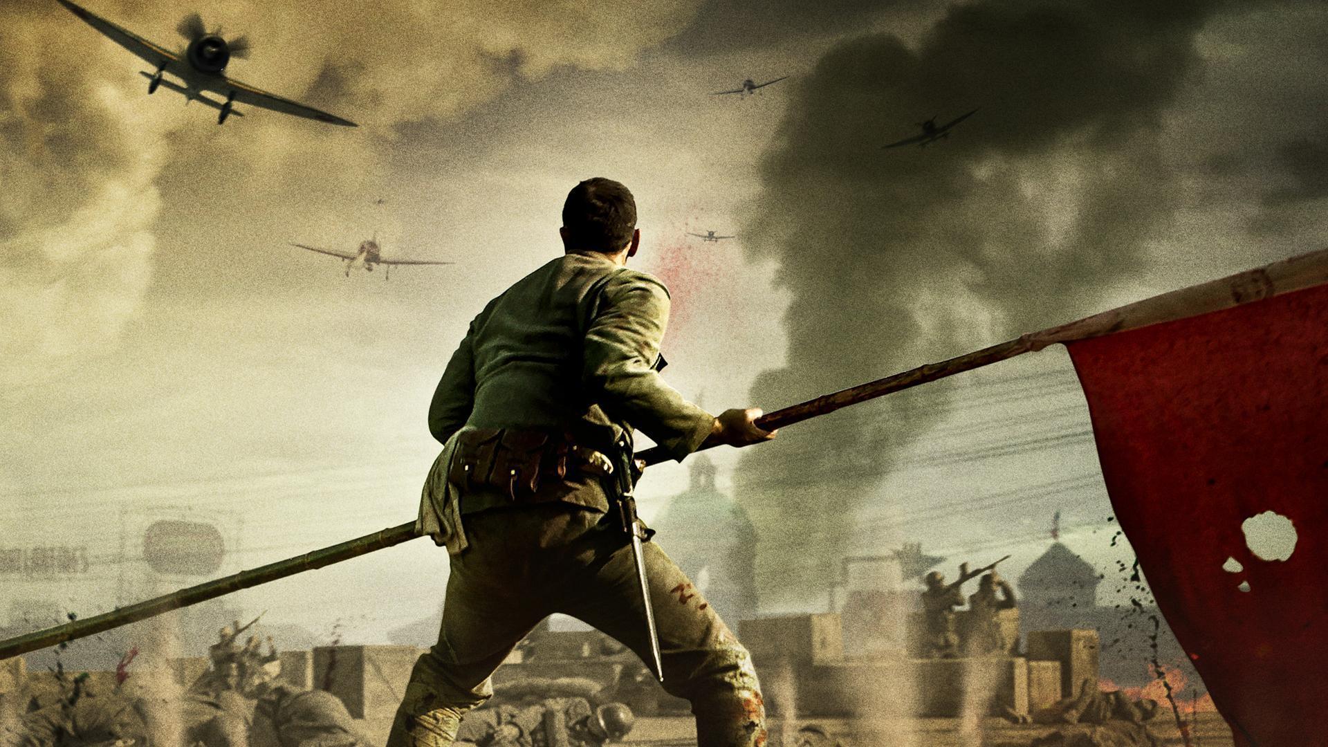 čínsky vojnový film