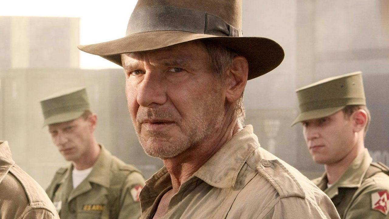 Nový Indiana Jones