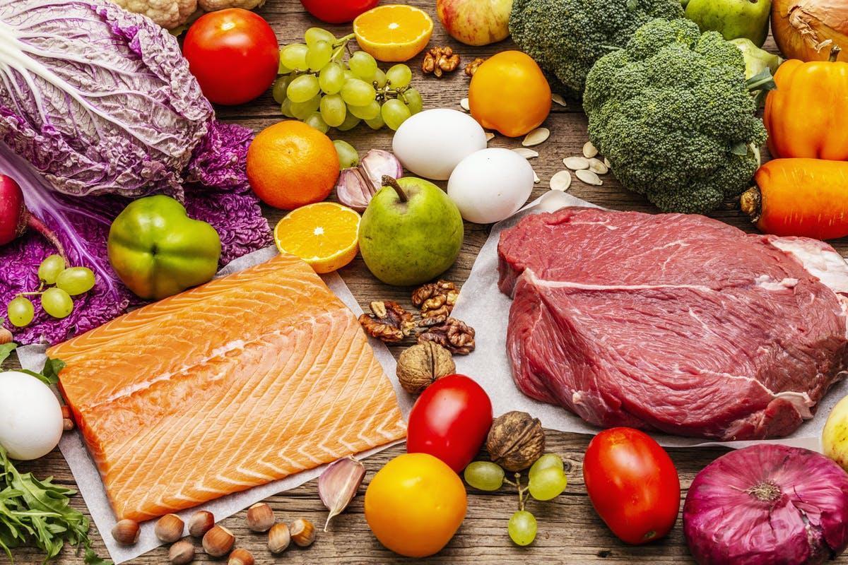 alternatívne typy stravovania