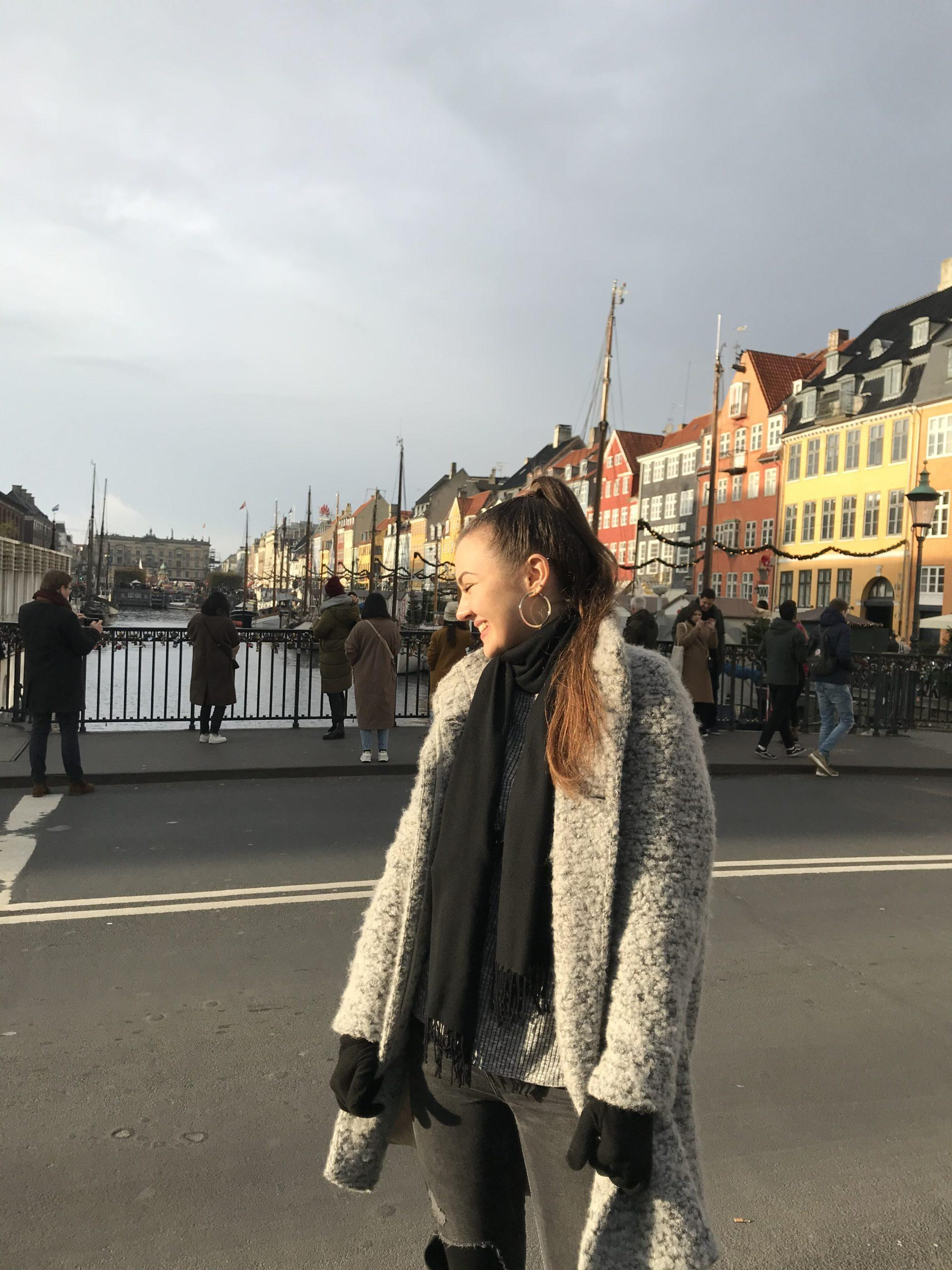 rozhovor Dánsko; Prečo študovať v Dánsku?