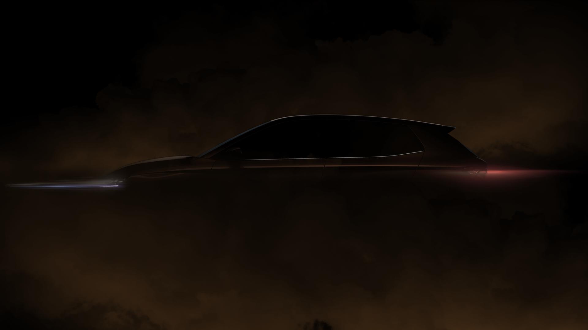 Škoda Auto predstavila prvú oficiálnu fotku modelu Fabia