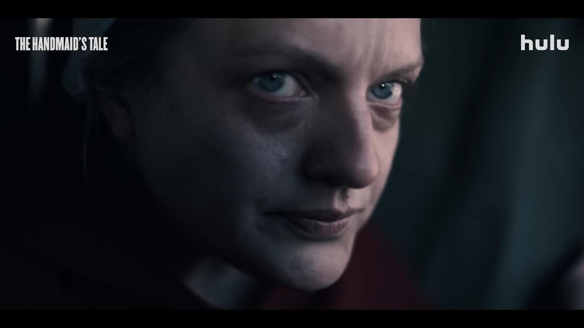 príbeh služobníčky trailer štvrtá séria