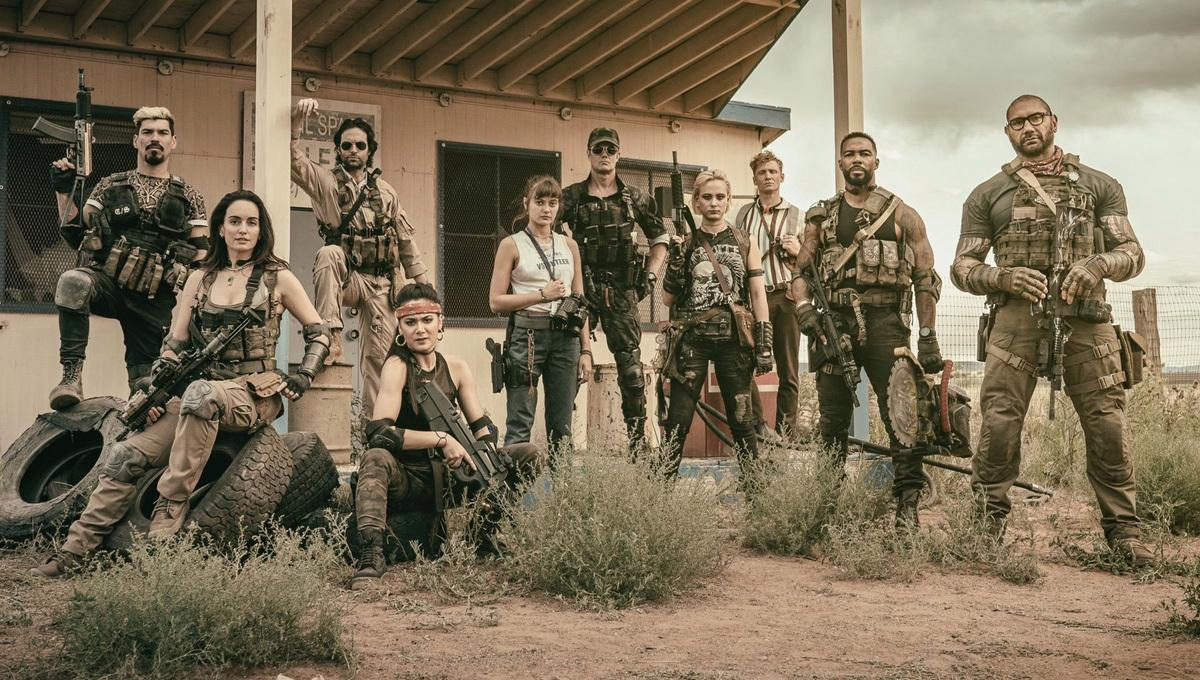 Film Army of the Dead