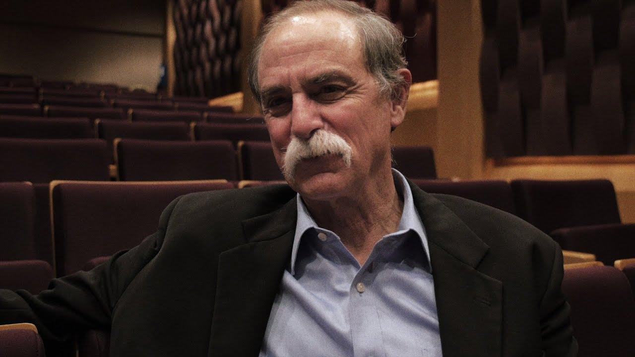 Fyzik David Wineland