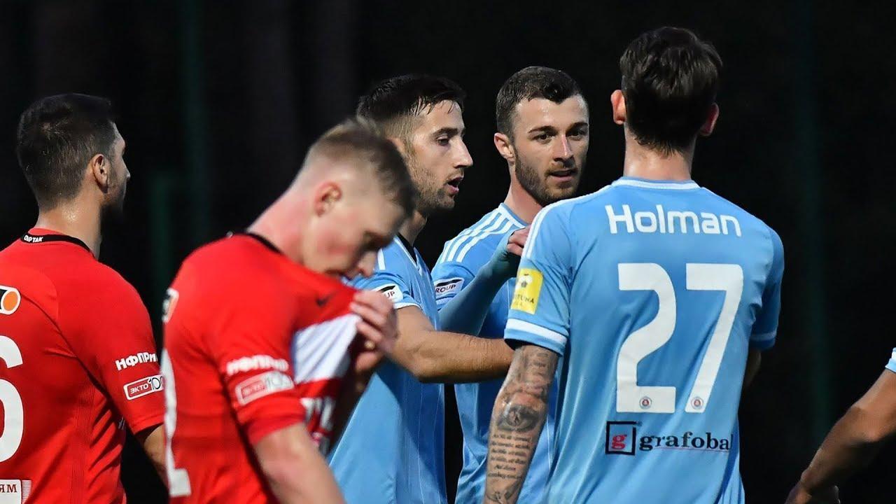 Fortuna Liga po prestávke
