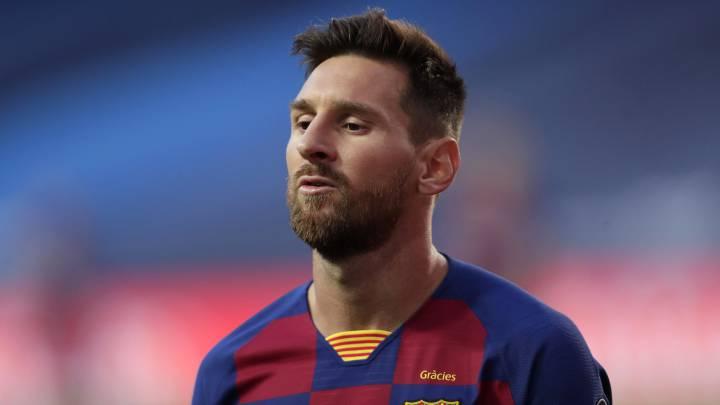 Messi ďalšiu ponuku