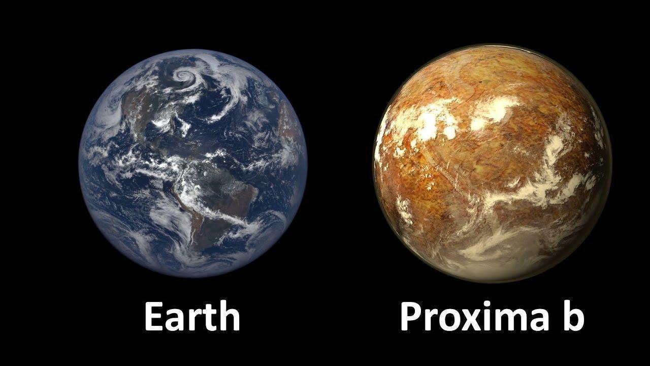 Systém Alfa Centauri