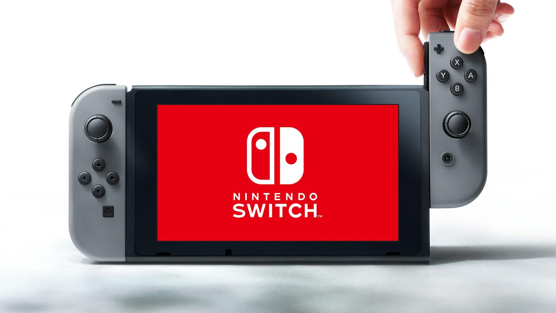 Konferencia Nintendo Direct