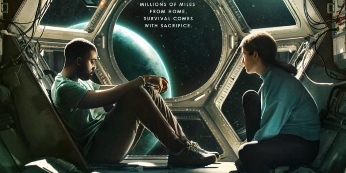 nove filmy na netflixe na apríl