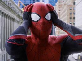 posledný spider-man film toma hollanda