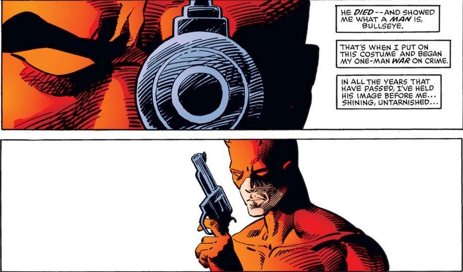 Daredevil: Last Hand