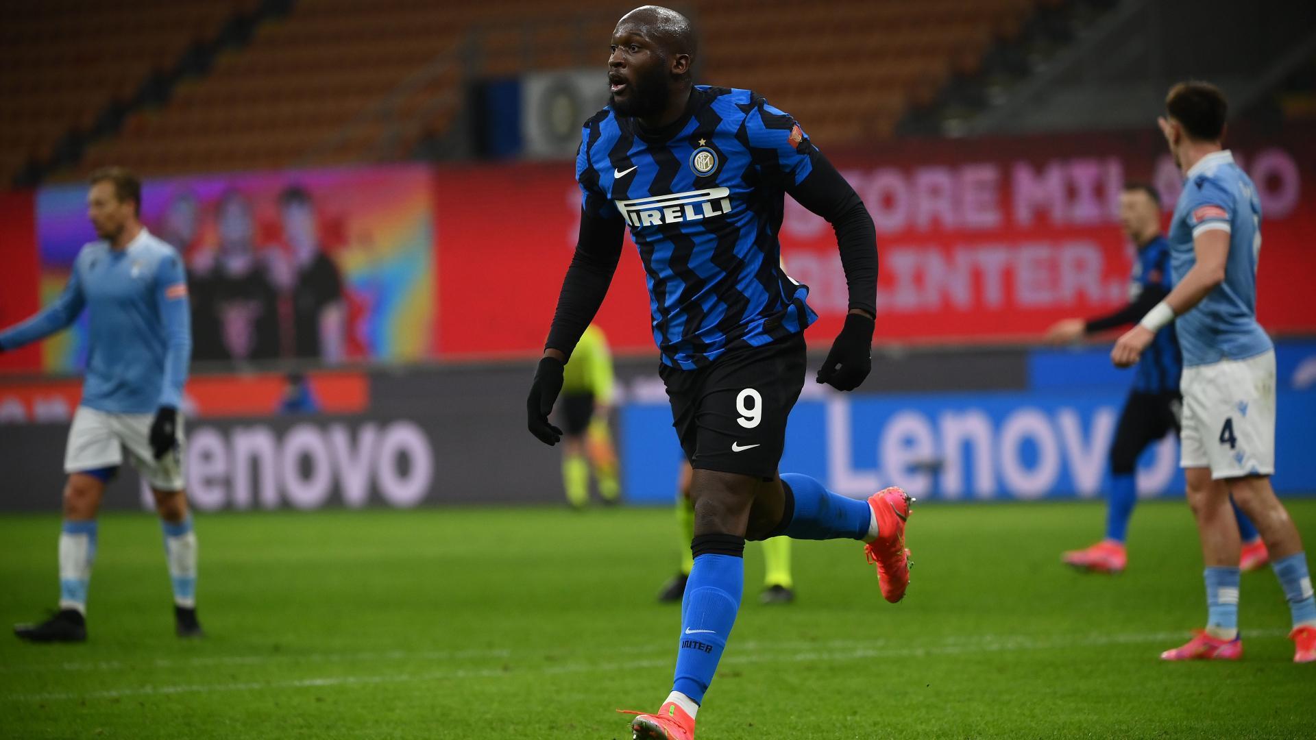 Inter Miláno krôčik od titulu