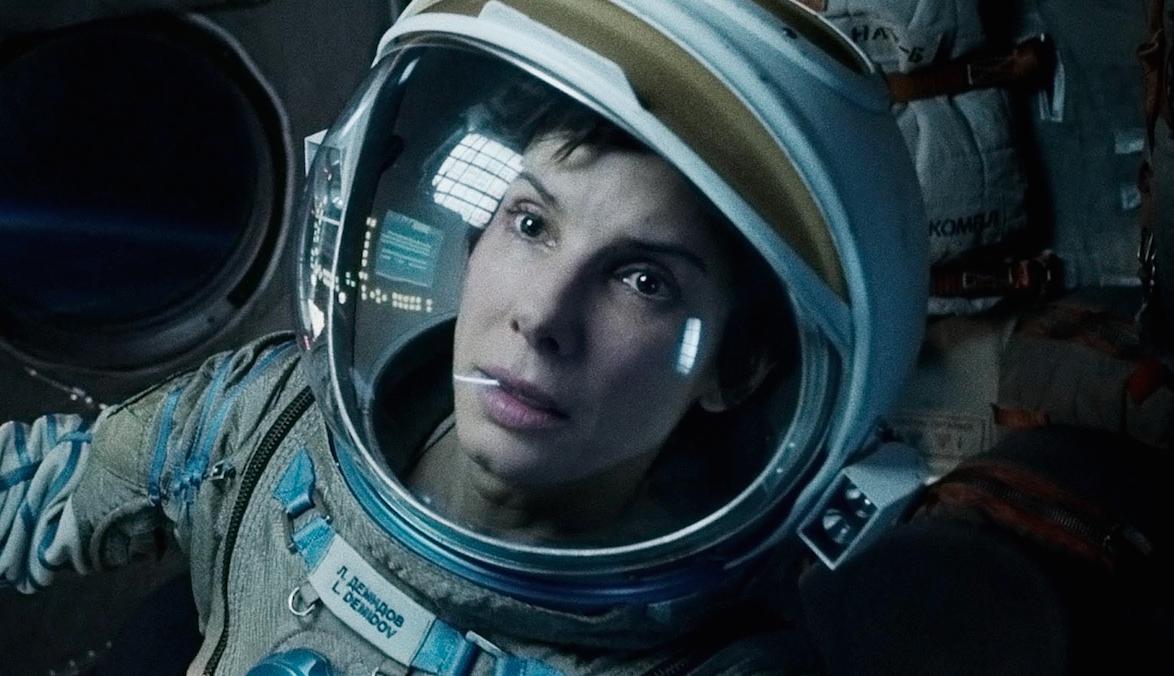 Filmy, ktoré sa odohrávajú vo vesmíre