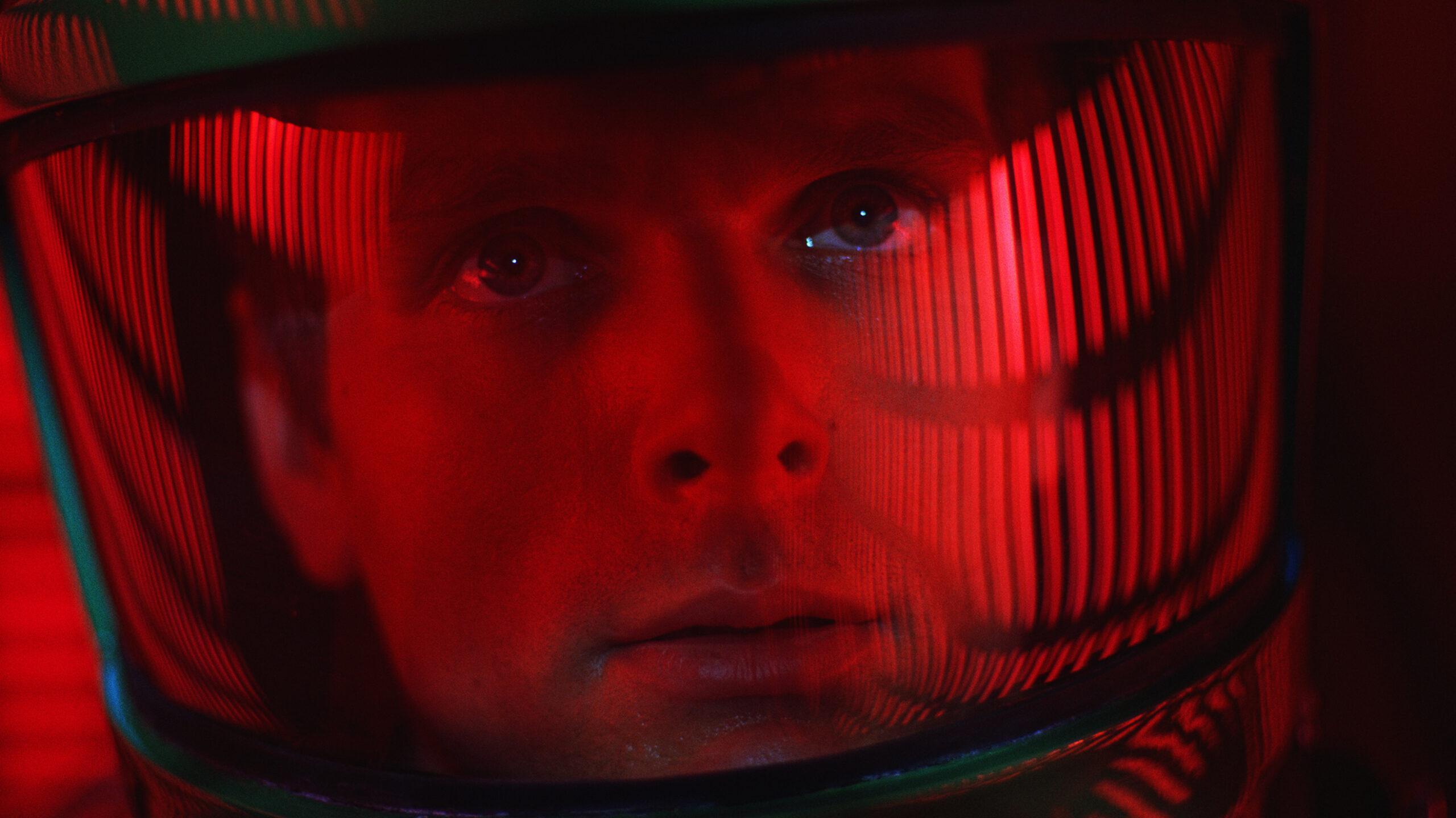 Film 2001: A space odyssey