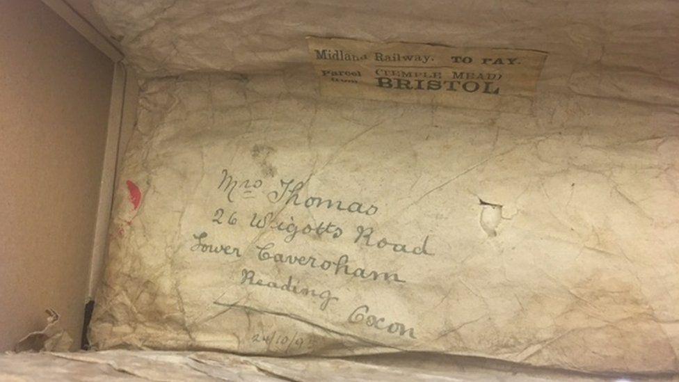 list Vrahyňa detí Amelia Dyer
