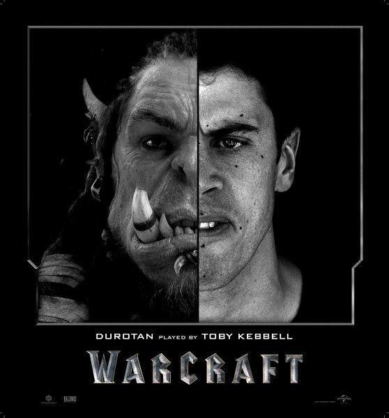 Warcraft zmazané scény
