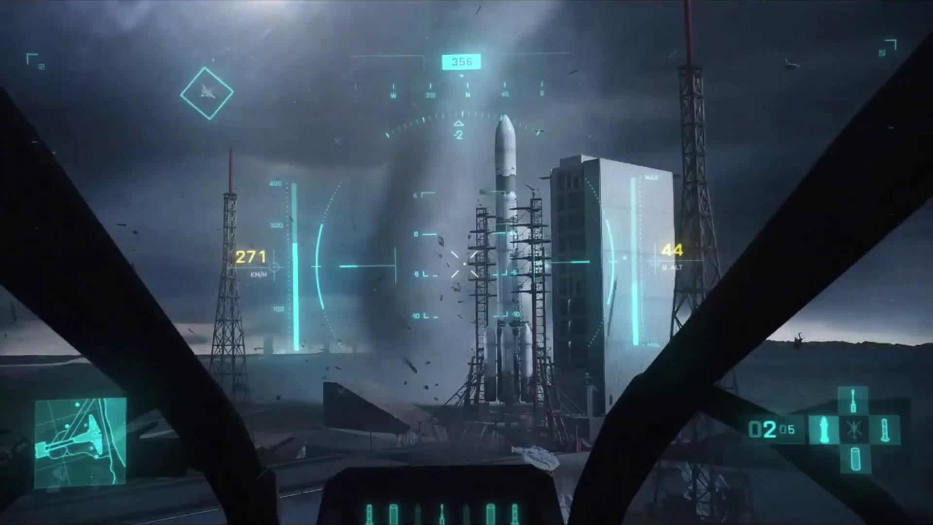 Battlefield 6 leaknuté fotky