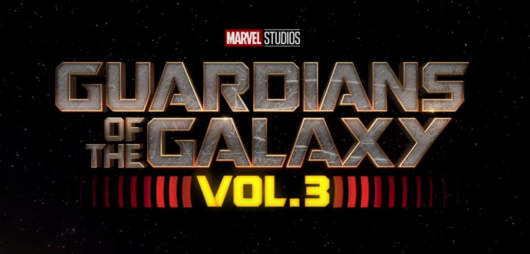 Marvel - Fáze 4 Guardians of The Galaxy