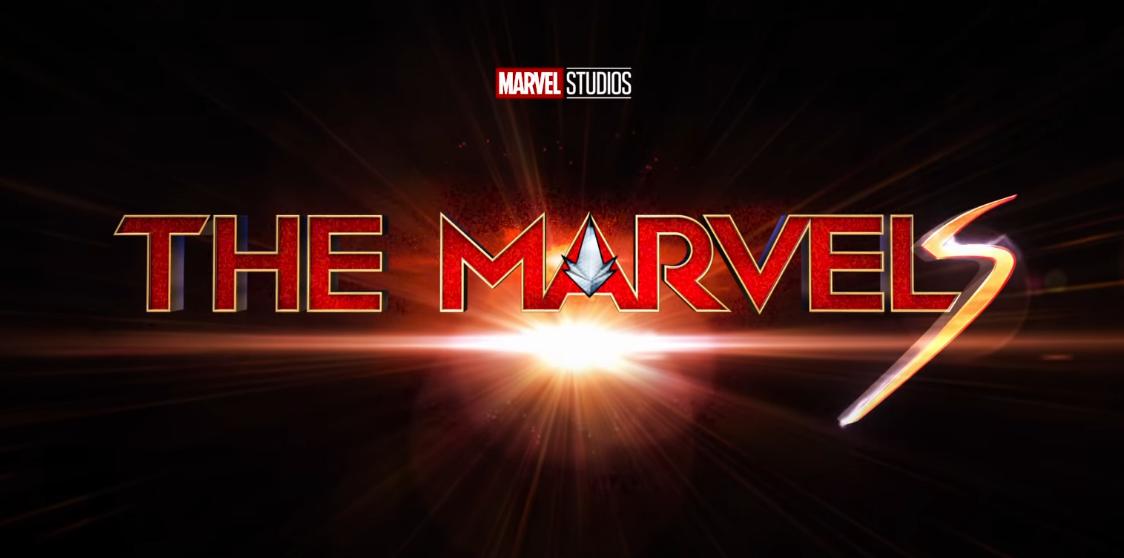 Marvel Marvels Fáze 4